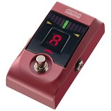 KORG Tuner Pitchblack [PB01 RM] - Red Metallic - Tuner Portable